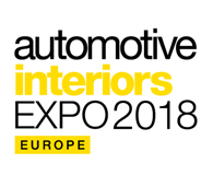 APLIX participated the AUTOMOTIVE INTERIORS EXPO 2018 exhibition in Stuttgart, Germany
