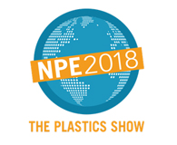 APLIX participated the NPE 2018 in Orlando, Florida, the world's largest plastics trade show and conference of the year.